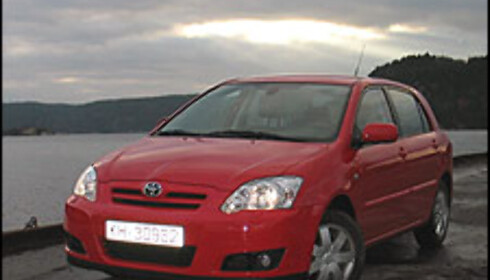 TEST: Toyota Corolla 1.4 D-4D Sol