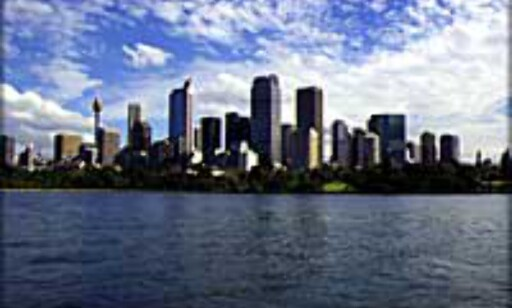 Sydney og Australia står på manges ønskeliste. Foto: Kirsti van Hoegee Foto: Kirst van Hoegee