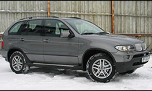 image: TEST: BMW X5 3.0d