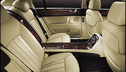 Ny Bentley Continental Flying Spur