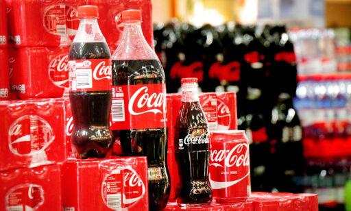image: Velger du glassflasker, betaler du fire ganger så mye