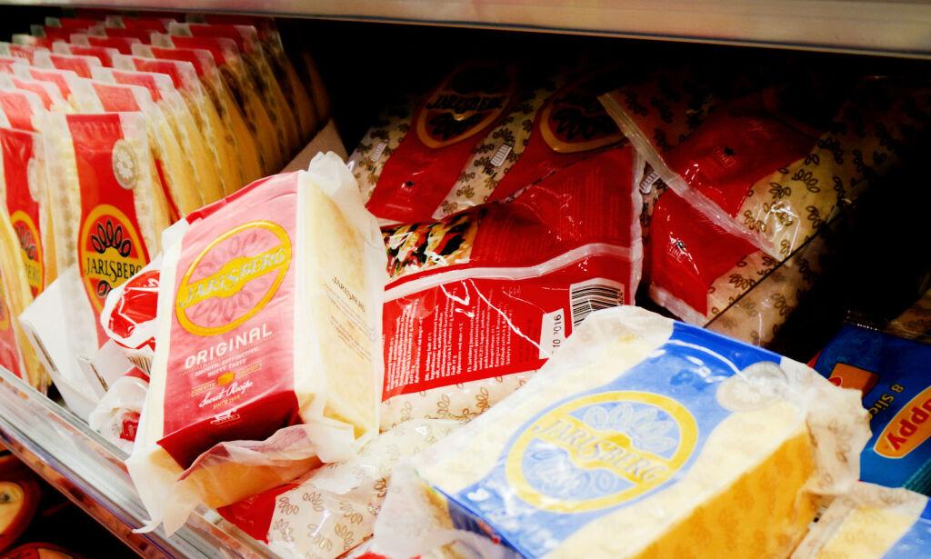 image: Derfor får du norske matvarer til under halv pris i Sverige