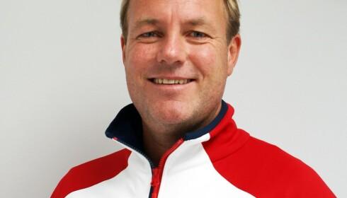 STORT POTENSIALE: Espen Tønnesen, fagansvarlig utholdenhet ved Olympiatoppen, sier de fleste mosjonister hverken trener hardt eller rolig. Det blir det ingen formstigning av. Foto: Olympiatoppen