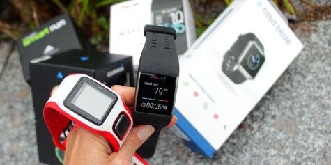 image: Måle puls mens du trener? Se hvilke funksjoner pulsklokka bør ha