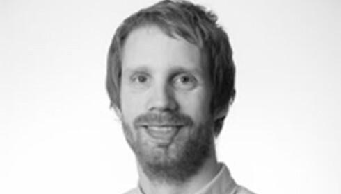 KOMMUNALT ANSVAR:Ifølge Håkon Bratland, fagrådgiver Avfallsressurser ved Avfall Norge, handler forskjellen på kildesortering av bleier om tilpasninger til lokale løsninger i landet. FOTO: Avfall Norge.