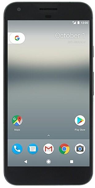 TO NYE: Google spås å lansere to nye telefoner i neste uke; Pixel og Pixel XL. Foto: Venturebeat
