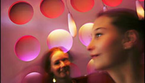 Design og uteliv er Finlands viktigste salgsargumenter.<br /> <br /> <i>Foto: Helsinki City Tourist & Convention Bureau</i><br />  Foto: Helsinki City Tourist & Convention Bureau