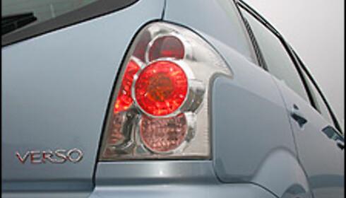TEST: Toyota Verso 2.2 D-4D Sol