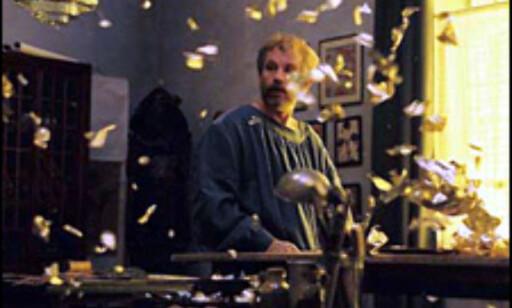 Fra filmen Klimt. Foto: Epo Film Foto: Epo Film