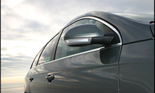 image: TEST: Volkswagen Passat 2.0 TDI 4Motion Highline