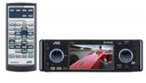 TEMA: Multimedia i bilen