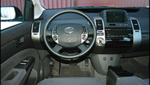 TEST: Toyota Prius enda bedre
