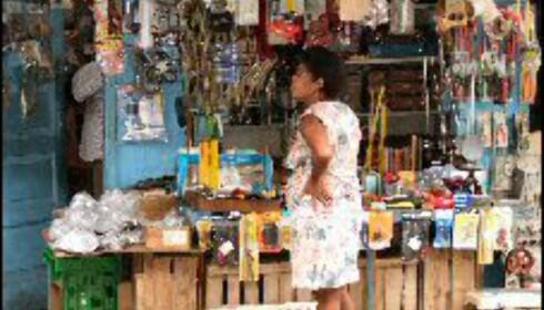 I Rochina finner innbyggerne alt de trenger.