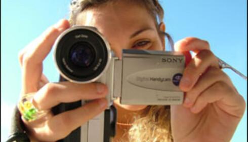 TEST: 10 Digitale videokameraer!