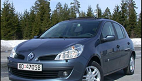 TEST: Renault Clio 1,2 - årets bil får det til
