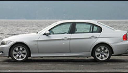 TEST: BMW 335i Coupé