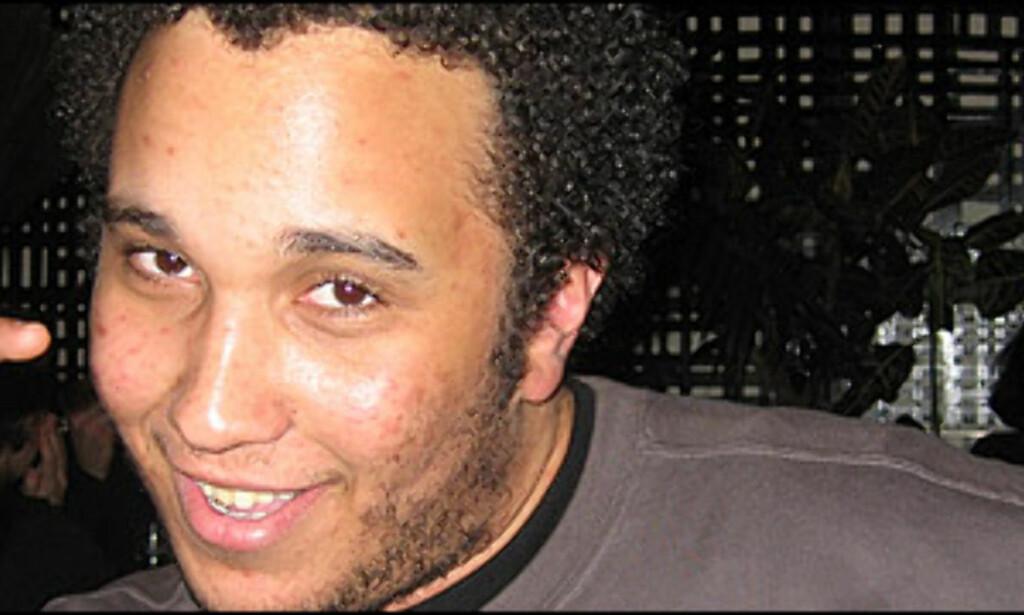 Benny Rodrigues er en verdenskjent DJ. Foto: Dag Erik Grøtnæs