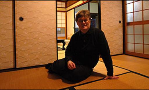 Tore Neset har besøkt Japan. Foto: Tore Neset