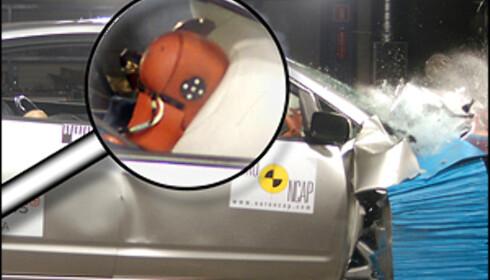 De sikreste bilene: Full oversikt
