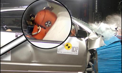 image: De sikreste bilene: Full oversikt