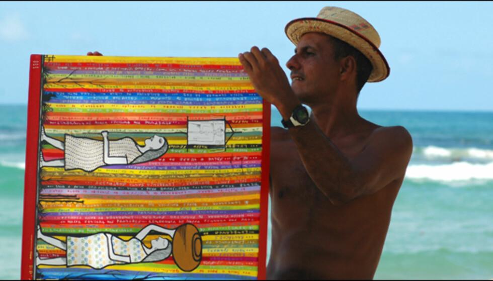 Praia da Pipa - sexy strandglamour
