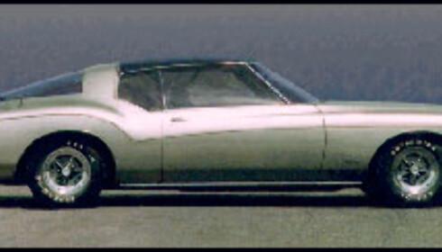 Klassisk Riviera fra 1972