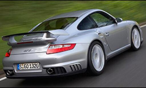 image: Porsches råeste offisiell