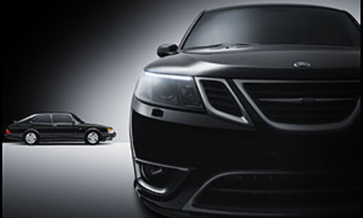 image: Saab spreker opp: Black Turbo og 9-7X Aero