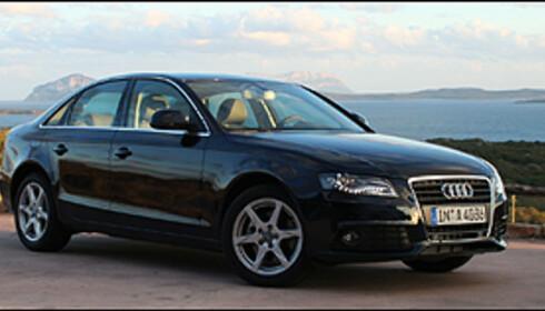 Nye Audi A4, billigere - og mye bedre
