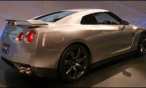 image: Japans superbil endelig offisiell