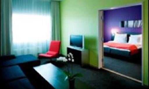 image: Spar 1.600 kroner per natt!