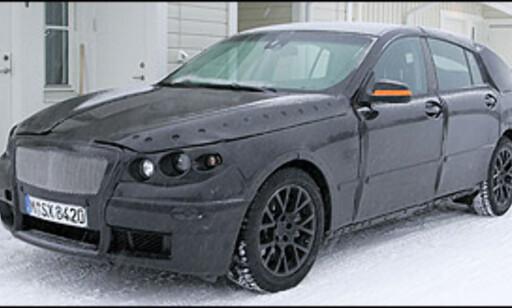 image: BMW med helt ny modell