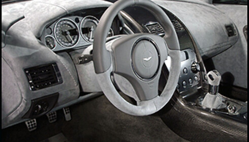 Super-Aston med V12 på vei