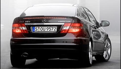 Keiserens nye Mercedes?