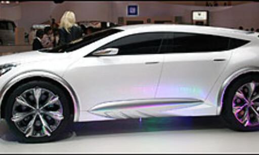 image: Stor Suzuki med V8