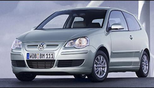 99 GRAM: Volkswagen Polo 1.4 TDI BlueMotion