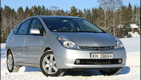 104 GRAM: Toyota Prius
