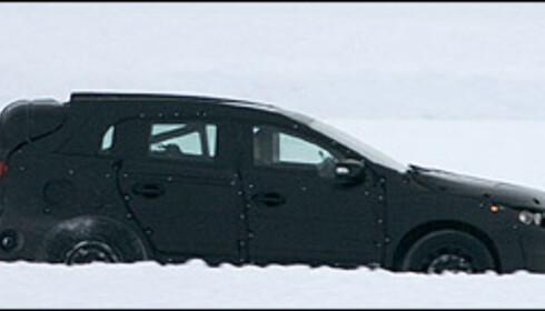 Volvo XC60 straks klar