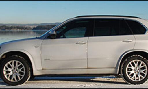 image: TEST: BMW X5 med superdiesel