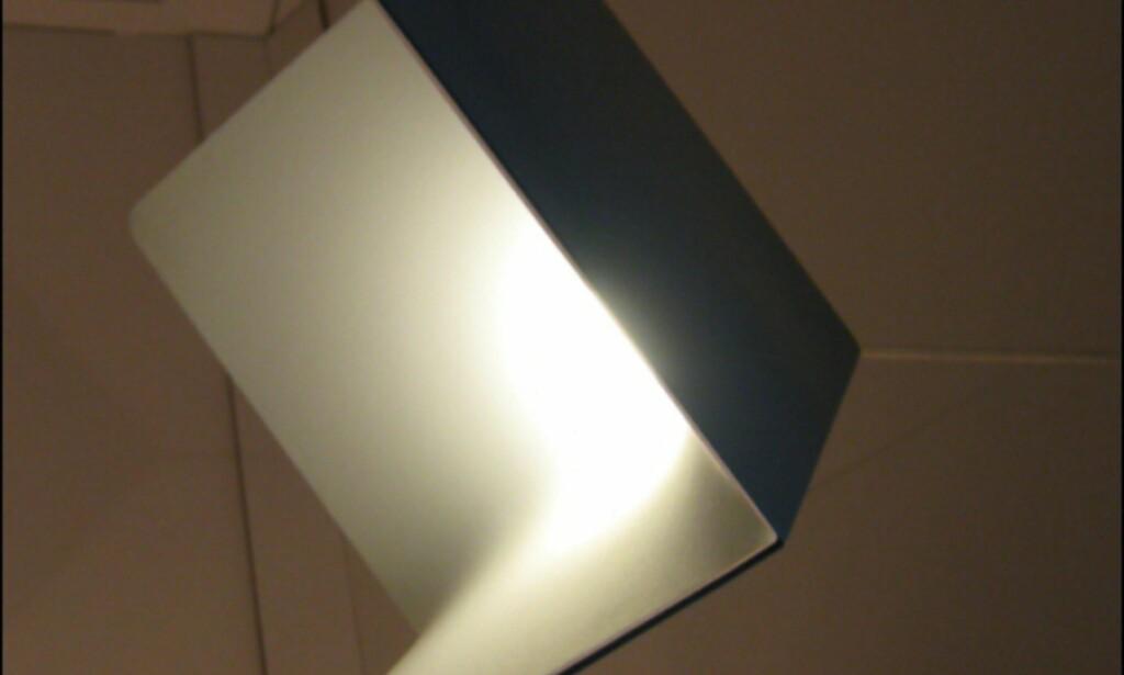 Ny lampe fra StokkeAustad.