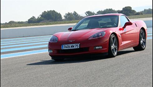 Dundrer fra Porsche