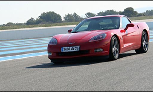 image: Dundrer fra Porsche