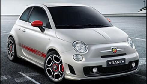 "Fiat 500 ""versting"""