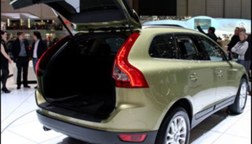 Alt om Volvo XC60