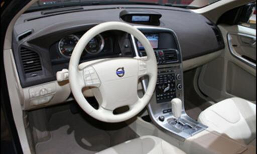 image: Alt om Volvo XC60