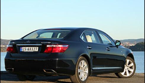 TEST: Verdens mest avanserte bil