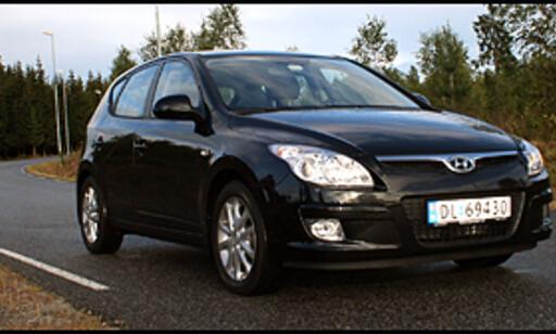 image: TEST: Hyundai i30 1.6 CRDi