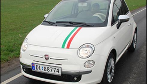 TEST: Trendy Italiener