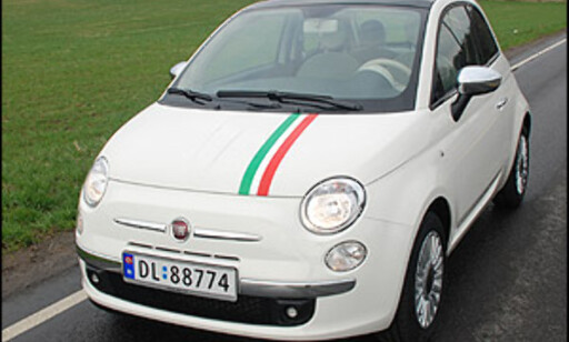 image: TEST: Trendy Italiener