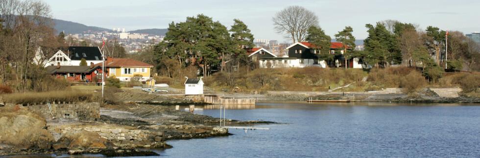 Hvor i Norge bør du investere i bolig, sett i et fem til ti års perspektiv? Foto: Colourbox.com.